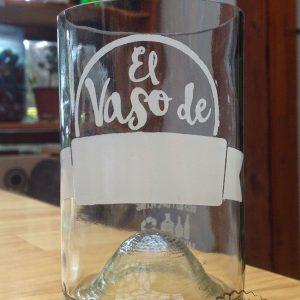 El Vaso de...